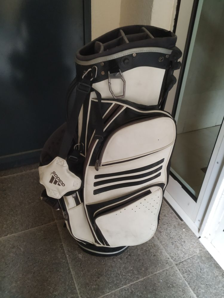 Sac de golf Adidas d occasion