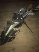 Sac de golf boston enfant  55 Megève (74)