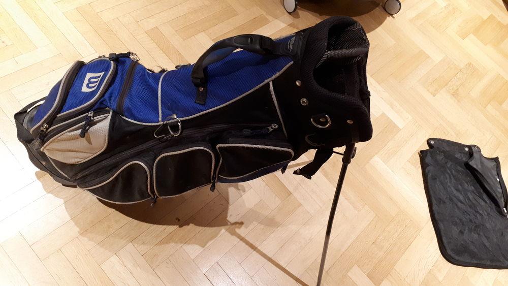 sacs de golf occasion annonces achat et vente de sacs de. Black Bedroom Furniture Sets. Home Design Ideas