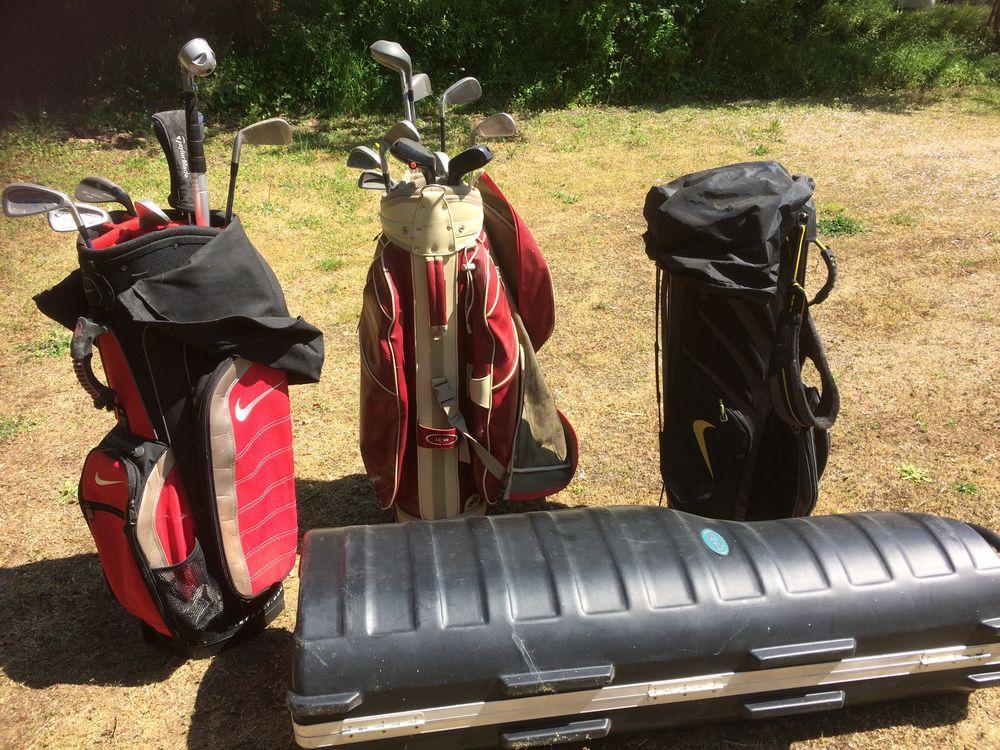 sac golf et clubs Sports