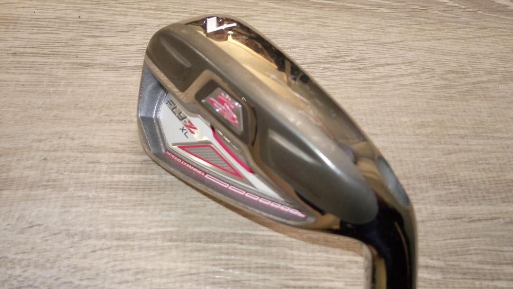 Fer 7 de Golf Cobra Fly-Z XL en Graphite pour Femme Neuf 50 Mantes-la-Jolie (78)
