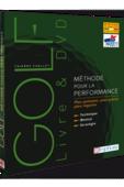 GOLF - MÉTHODE POUR LA PERFORMANCE - NEUF 29 Méry-sur-Oise (95)