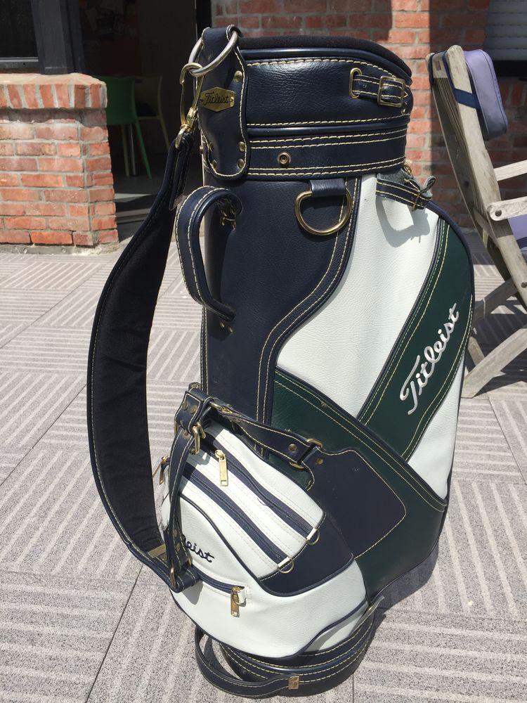 sac de golf Titleist Sports