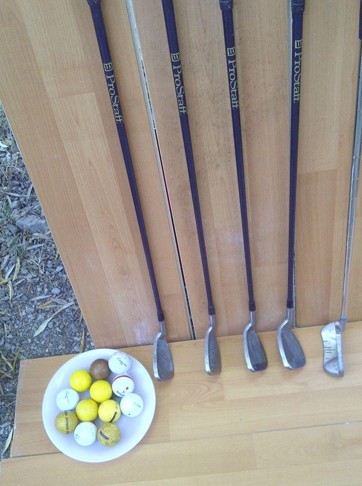 Golf WILSON Sports
