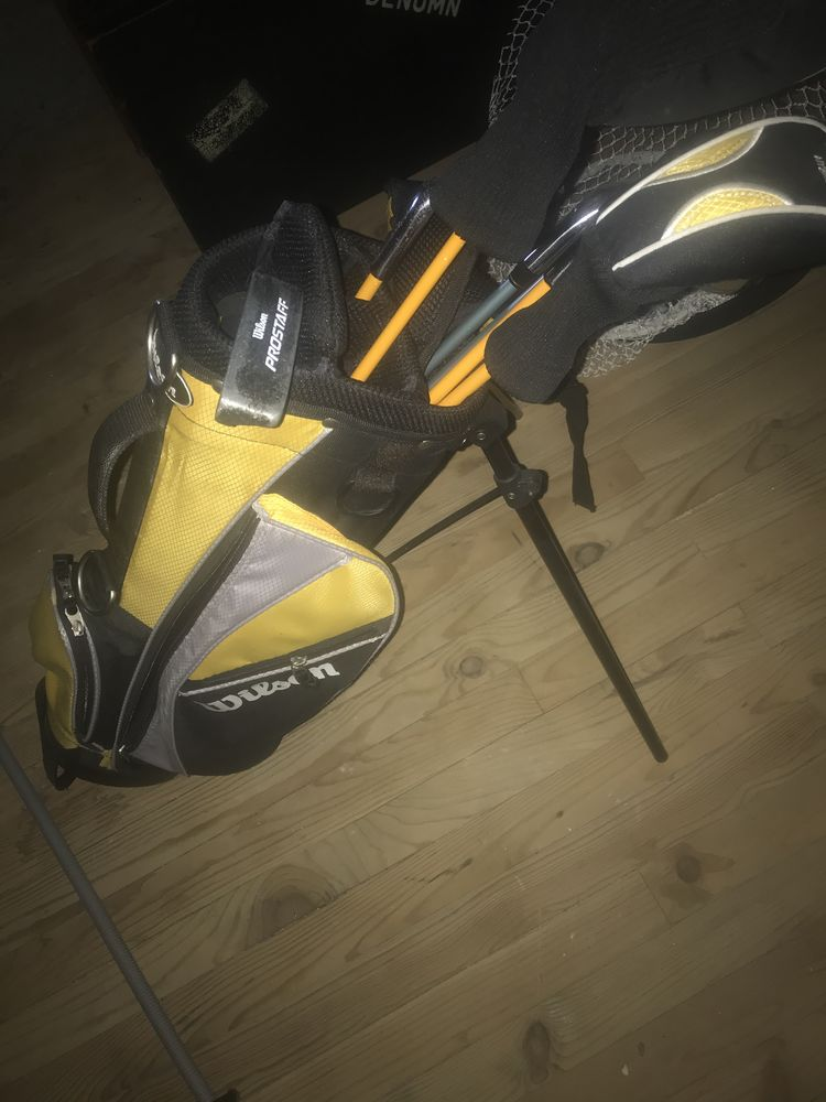 Sac de golf wilson 65 Megève (74)