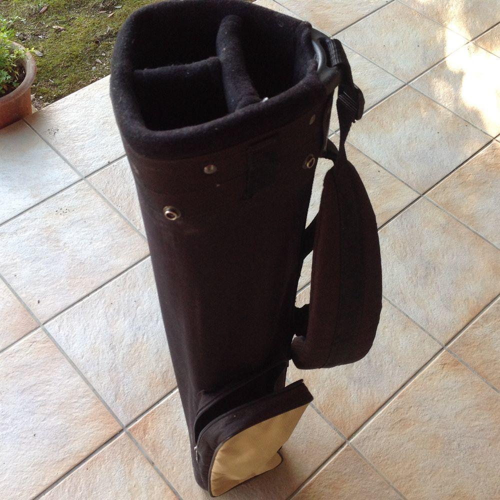 sac de golf 15 Gaillac (81)
