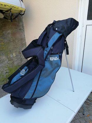 Sac de golf 90 Hermanville-sur-Mer (14)