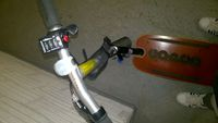 GOPED ESR 750 EX LIFEPO4 30aH Vélos
