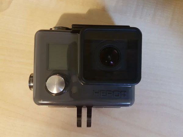 GoPro Hero + Lcd 200 Montreuil (93)