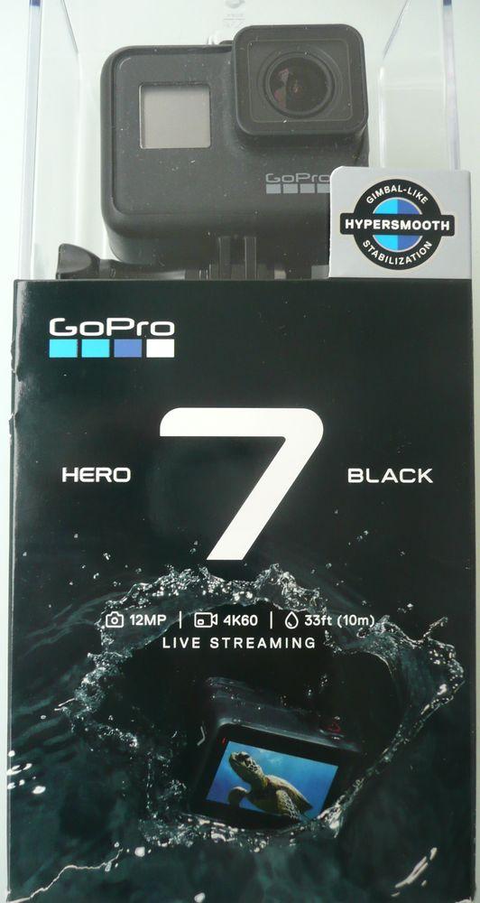 GOPRO7 BLACK 200 Lyon 7 (69)