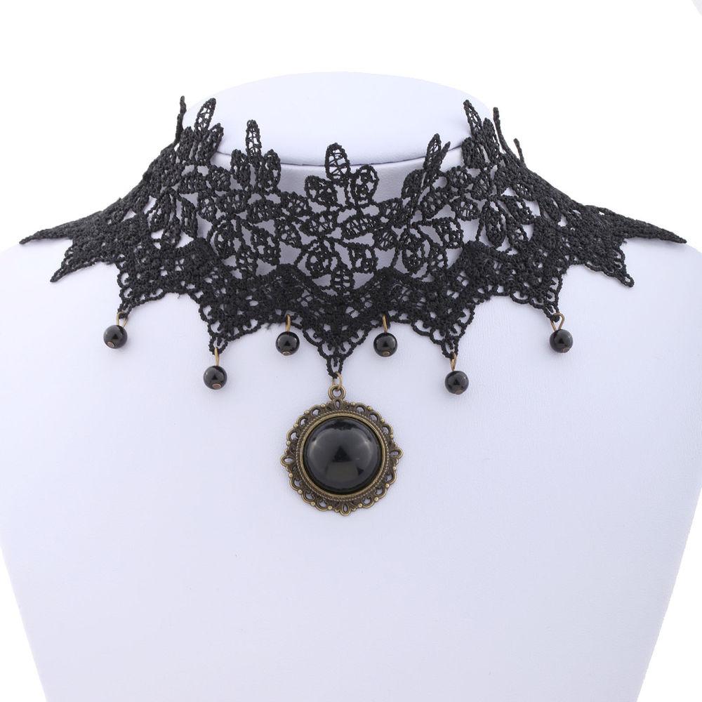 Gothique/Style victorien Lolita perles  3 Paris 12 (75)