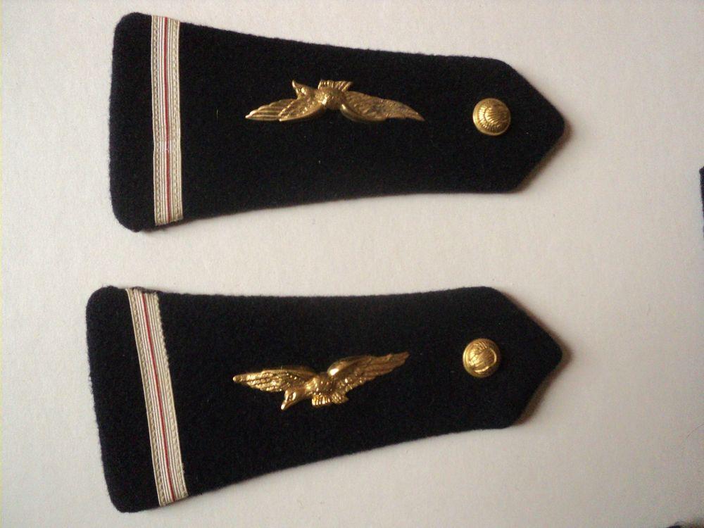 Grades Insigne Militaire Officier Adjudant Armée de l'air 25 Loches (37)