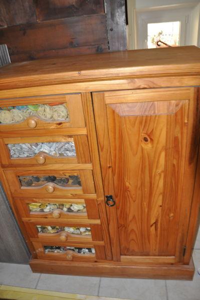 Meubles en pin occasion al s 30 annonces achat et vente de meubles en pin paruvendu for Meuble 80x30