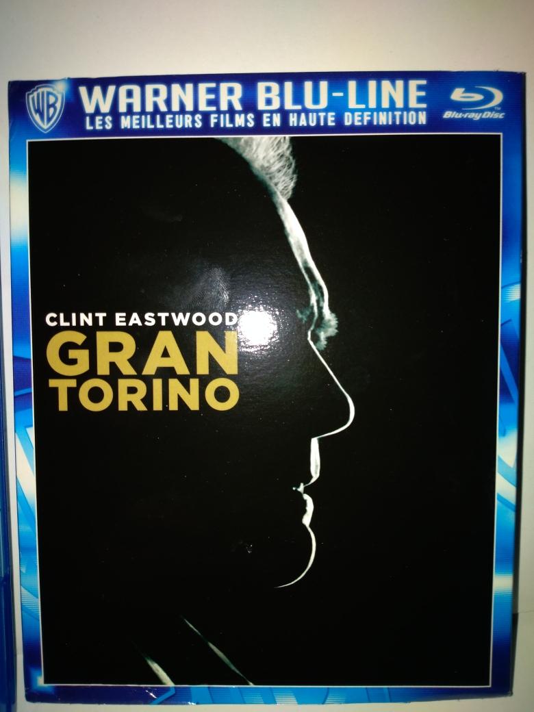 Blu-ray  Gran Torino  10 Calais (62)