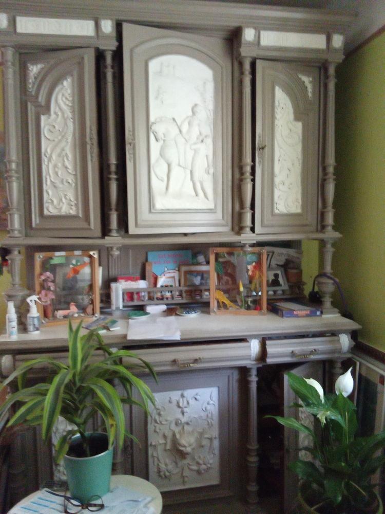 Grand bahut, lit avec sommier en 160 X 200 200 Le Boulou (66)