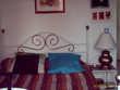 Grand bahut, lit avec sommier en 160 X 200 Meubles