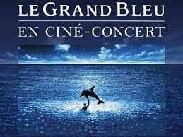 Le grand bleu - Zénith Caen Billetterie