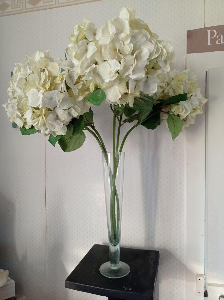 Grand bouquet d'hortensias 15 Lille (59)