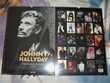 grand calendrier officiel 2020 / 24 photos JOHNNY HALLYDAY