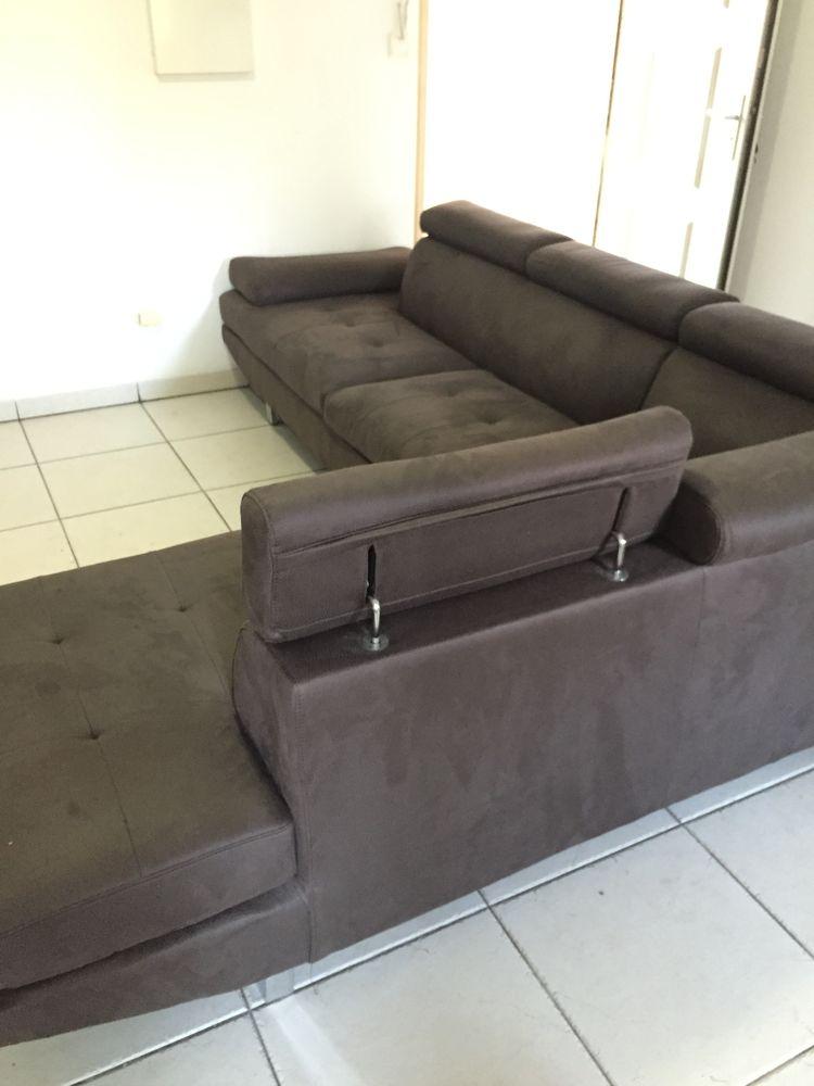 canap s occasion saint paul 97 annonces achat et. Black Bedroom Furniture Sets. Home Design Ideas