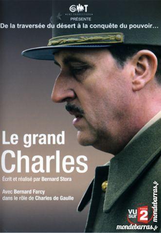 Dvd: Le Grand Charles (290) 6 Saint-Quentin (02)