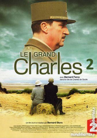 Dvd: Le Grand Charles 2 (292) 6 Saint-Quentin (02)