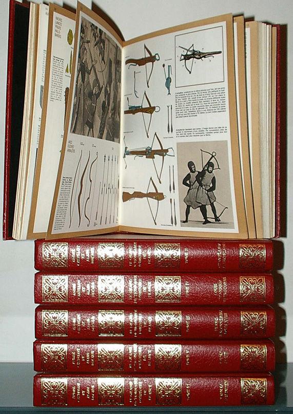 Grand Dictionnaire de l'histoire de France 90 Mont-de-Marsan (40)
