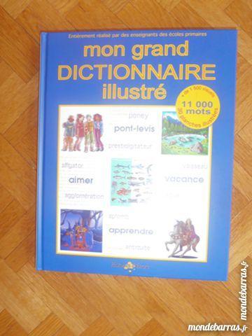 Mon grand dictionnaire illustré (2) 10 Tours (37)