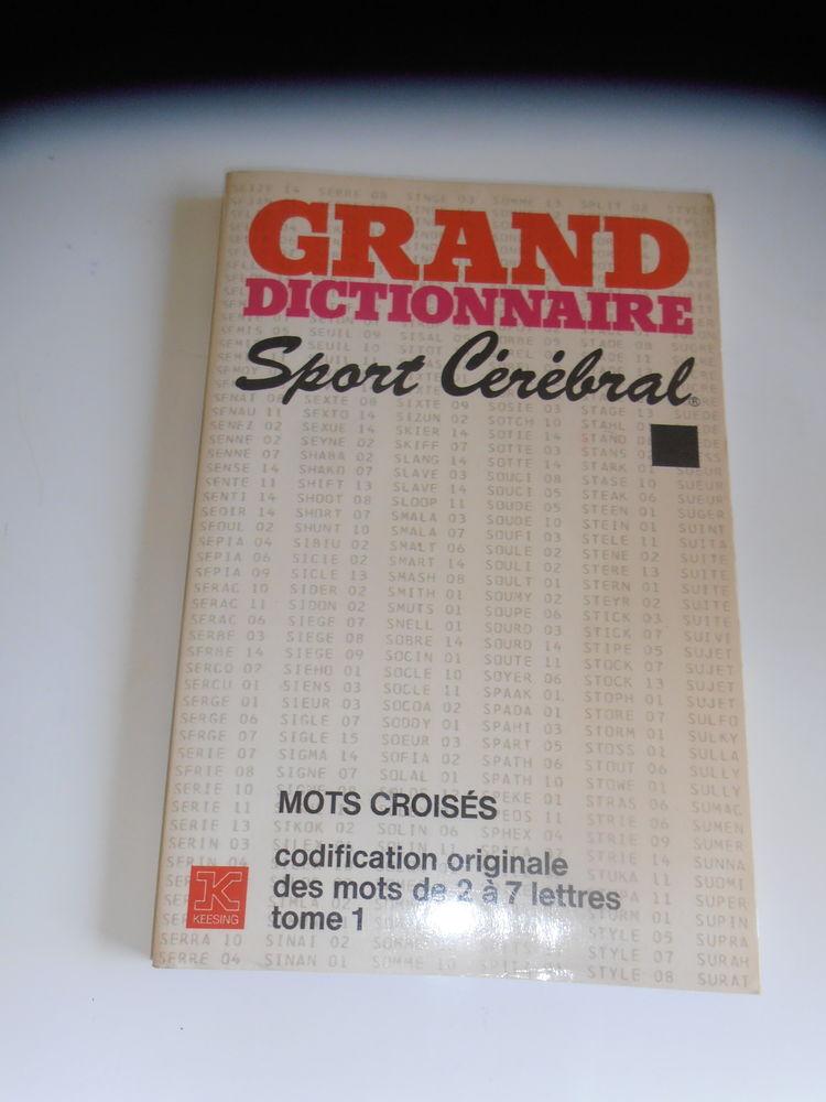Grand dictionnaire sport cérébral (9) 5 Tours (37)