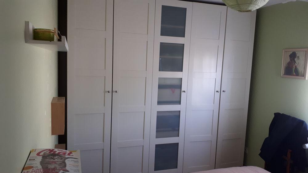 Grand dressing Ikea PAX 500 Sallaumines (62)