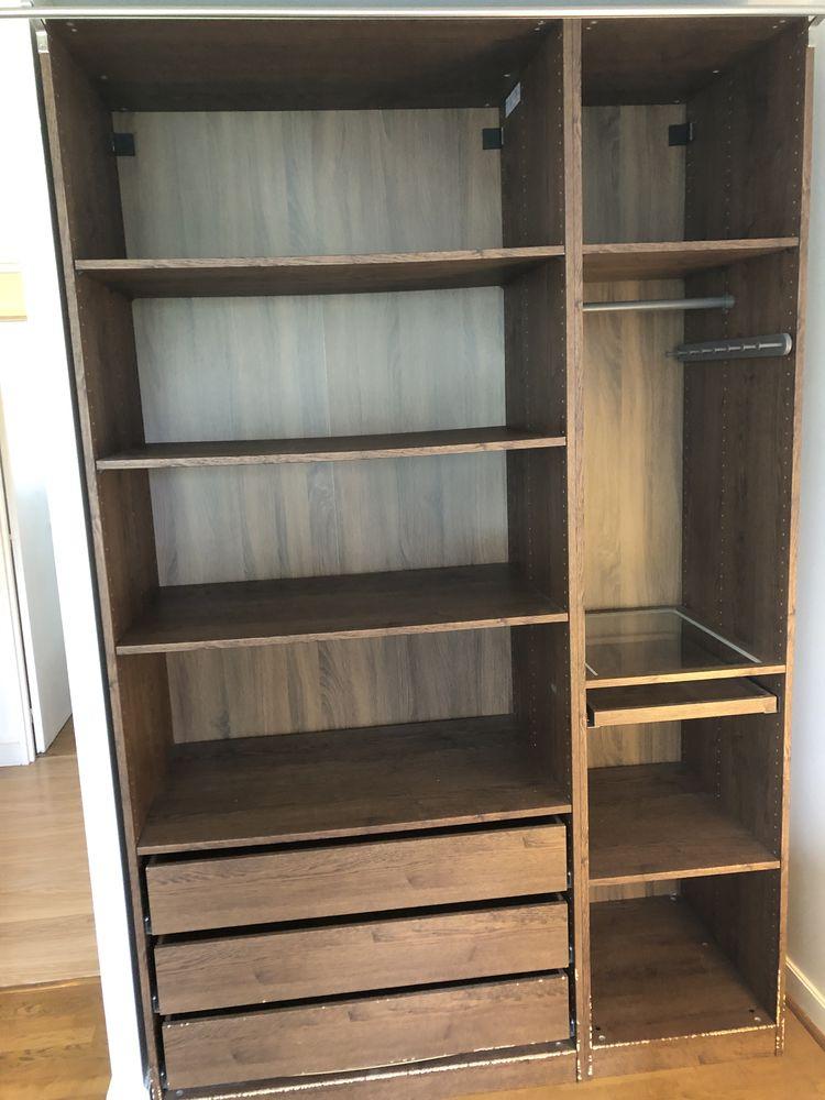 Grand Dressing IKEA PAX a céder 0 Maisons-Alfort (94)