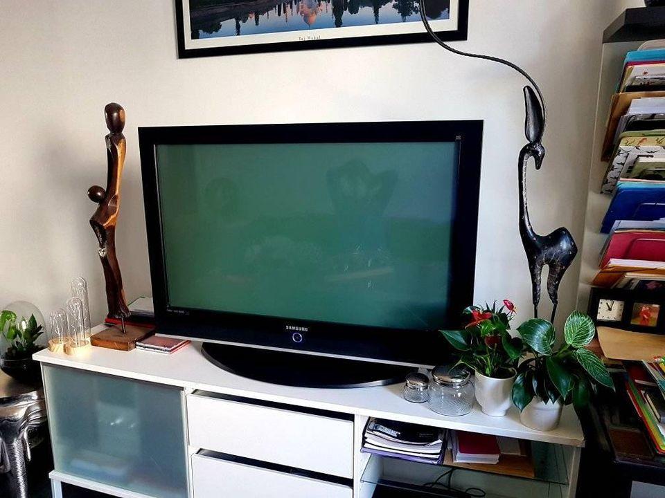 TV grand écran 220 Paris 14 (75)