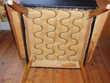 grand fauteuil skaï vintage Meubles