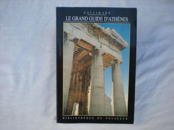 le grand guide d'athènes 3 Bailleau-l'Évêque (28)
