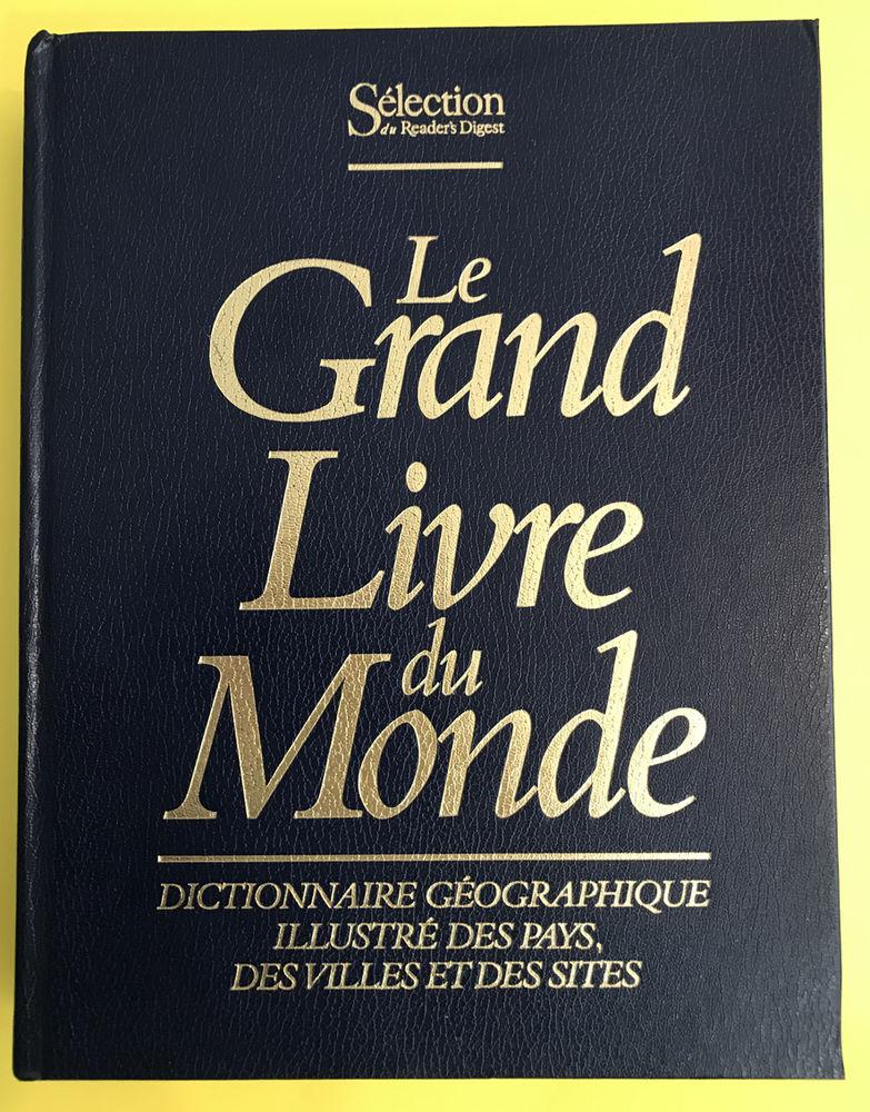 Le Grand Livre du Monde - Sélection Reader's Digest 40 Cannes (06)