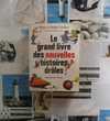 LE GRAND LIVRE DES NOUVELLES HISTOIRES DROLES 1990 Bubry (56)