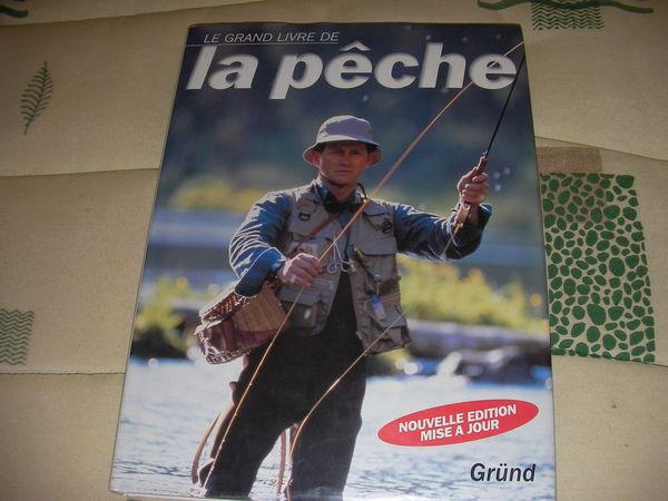 Le grand  Livre de pêche  15 Roques (31)