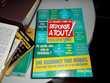Le grand livre de réponse à tout 1997 A Ayache