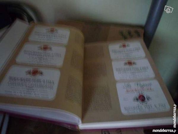 grand livre  vins de france 2 Cambrai (59)