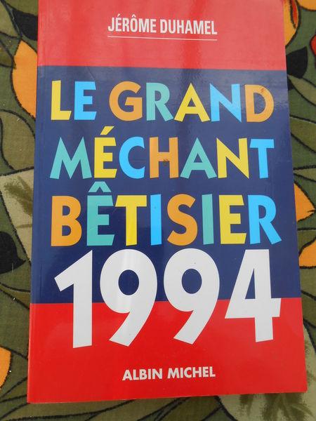 Le grand méchant bêtisier 1994 5 Sathonay-Village (69)