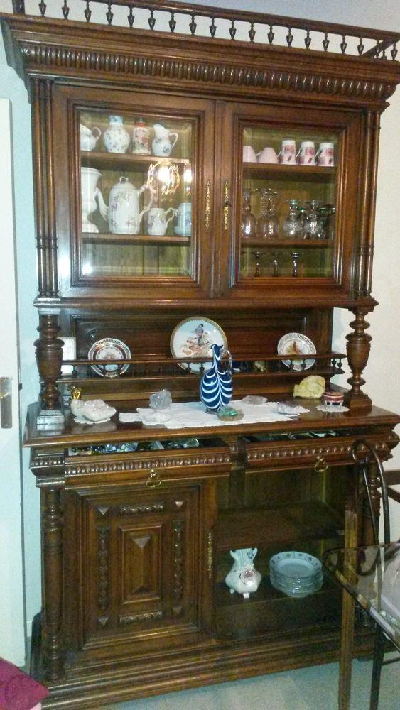 Achetez grand meuble ancien occasion annonce vente for Annonce meuble gratuit