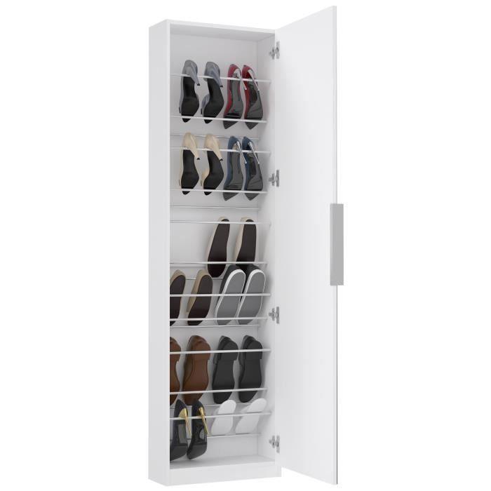 grand meuble à chaussures NEUF jamais servi avec miroir 60 Orléans (45)