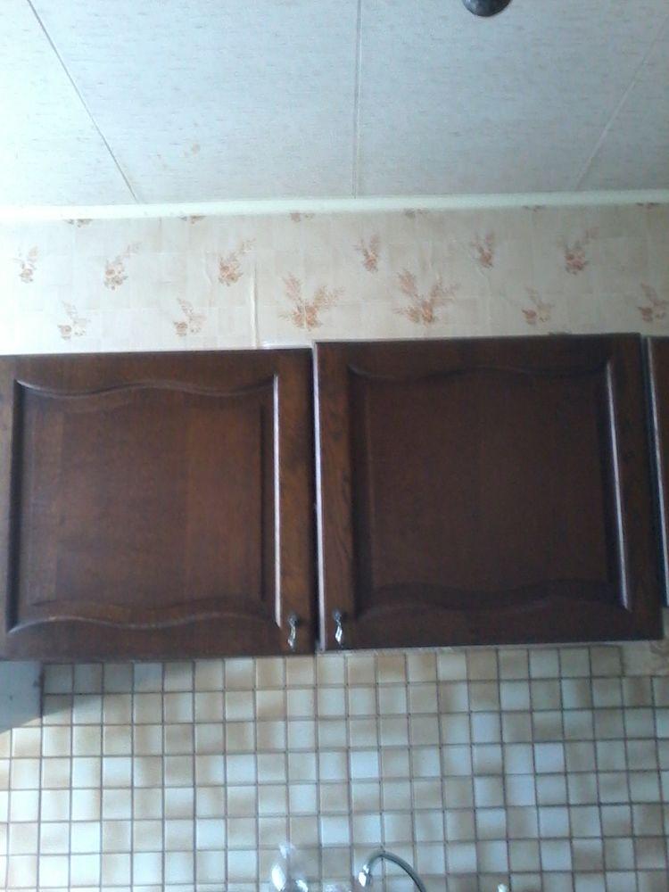 Grand  meuble  haut de cuisine  70 Tourcoing (59)