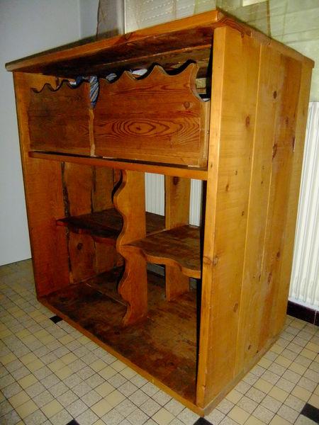 Achetez grand meuble de occasion annonce vente annecy - Grand meuble de cuisine ...