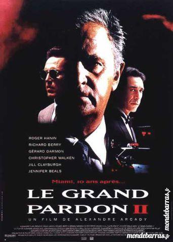 Dvd: Le Grand Pardon II (560) 6 Saint-Quentin (02)