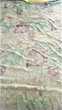 Grand plaid patchwork pastel 160 x 200 cm Décoration