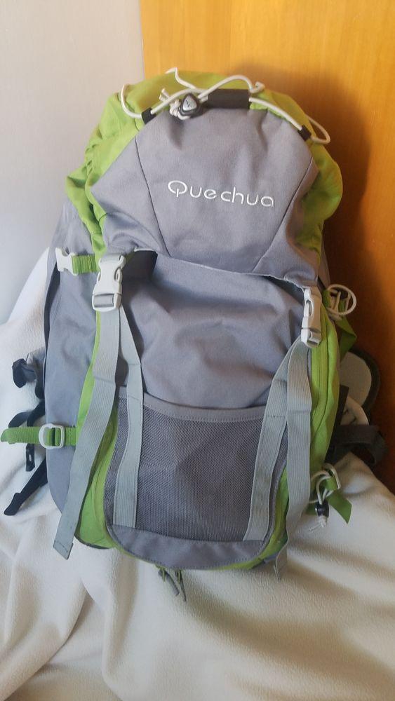 Grand sac à dos pour trekking Grand  25 Nice (06)
