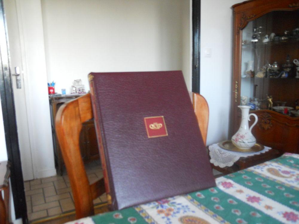 Grand Quid illustrée Encyclopédie 18 volumes reliés édition 30 Châteauneuf-sur-Loire (45)