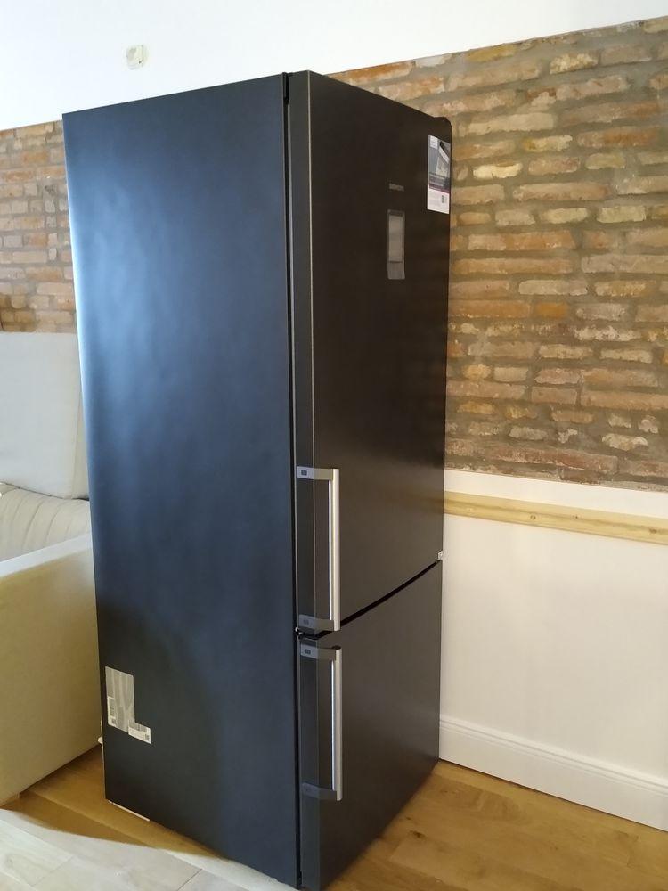 Grand refrigerateur-congelateur siemens KG56NHX3P 1000 Toulouse (31)
