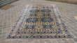 Grand tapis d'orient vintage KONYA 306 x 200